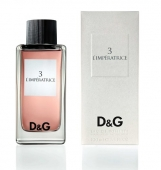 DOLCE & GABBANA №3 L'IMPERATRICE WOMAN