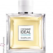 GUERLAIN L' HOMME IDEAL COLOGNE MEN