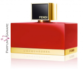 FENDI L'AQUAROSSA WOMAN