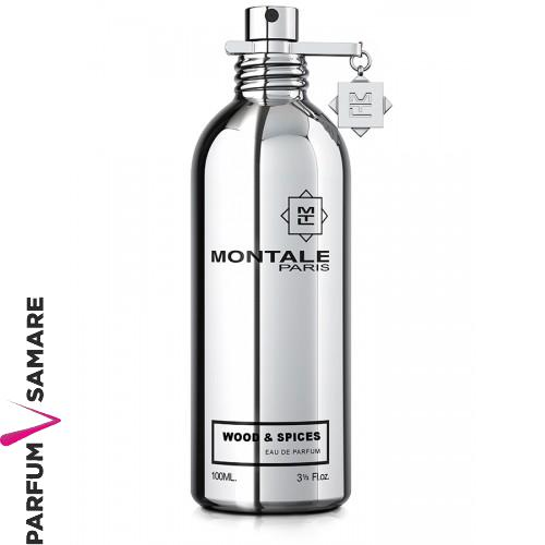 MONTALE WOOD & SPICES UNISEX