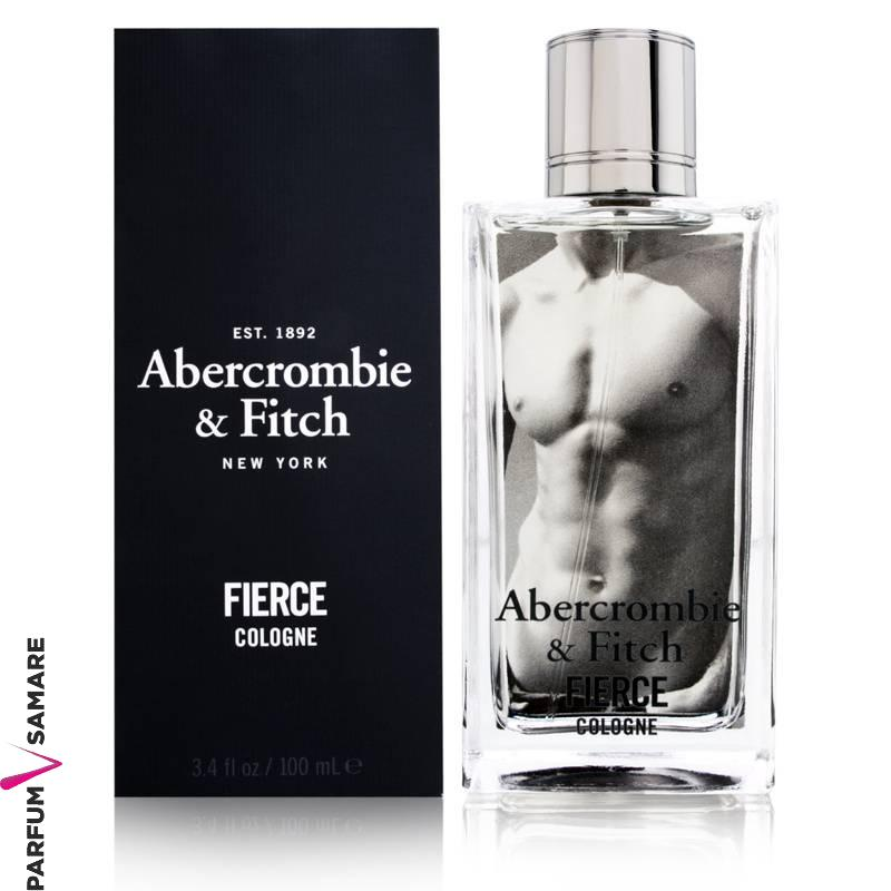ABERCROMBIE & FITCH WOODS MAN