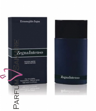 ZEGNA INTENSO LIMITED EDITION MAN