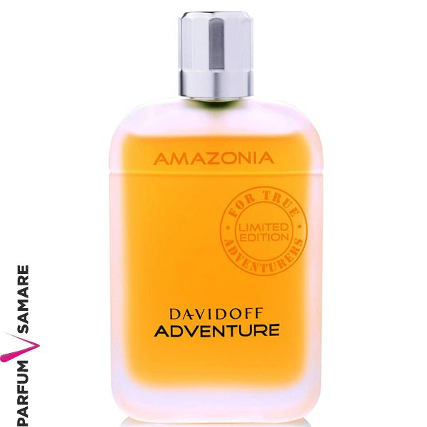 DAVIDOFF ADVENTURE AMAZONIA MEN