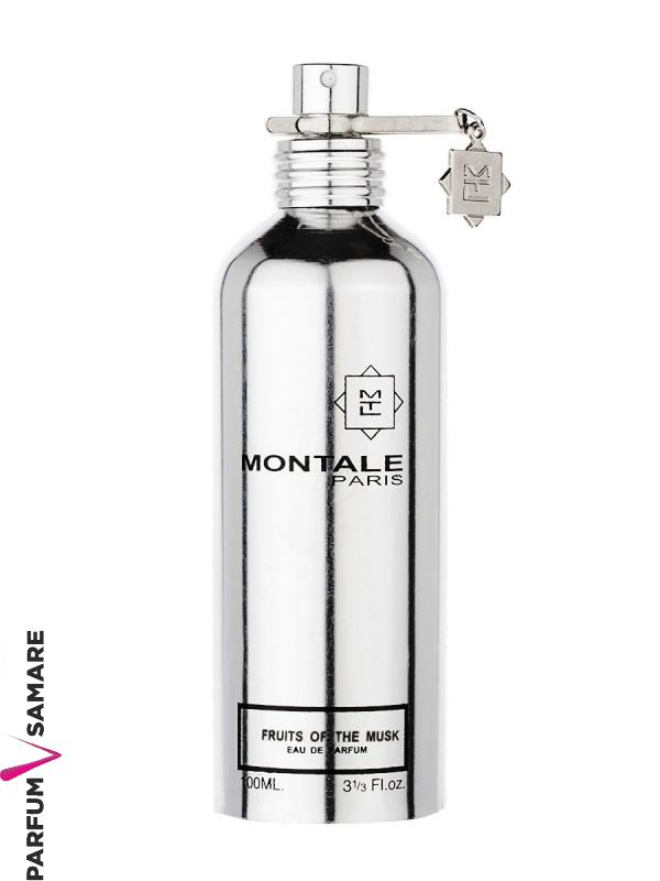MONTALE FRUITS OF THE MUSK UNISEX