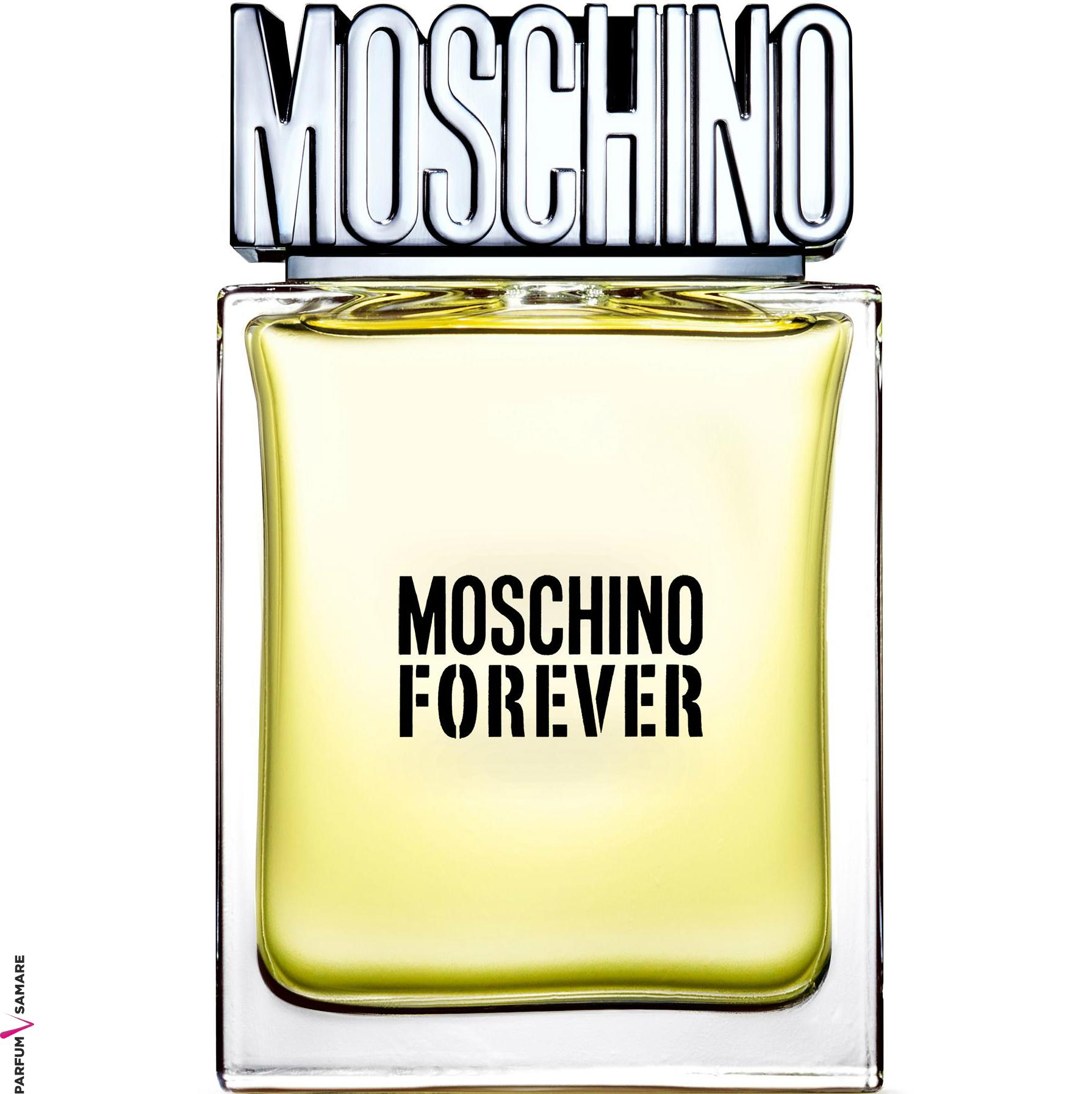 MOSCHINO FOREVER MAN