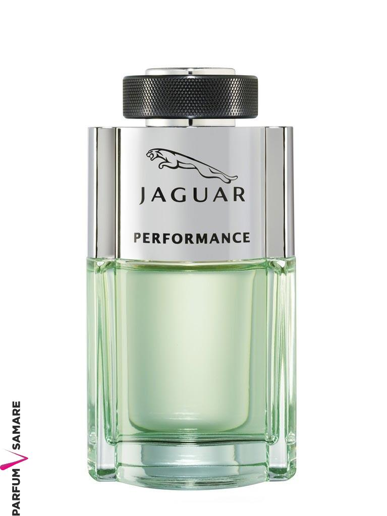 JAGUAR PERFOMANCE MEN