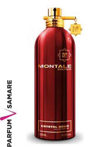 MONTALE CRYSTAL AOUD UNISEX