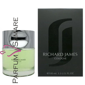 RICHARD JAMES COLOGNE MAN
