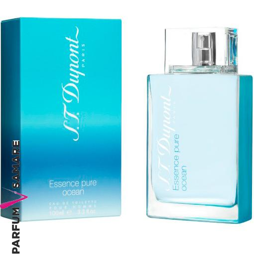 DUPONT ESSENCE PURE OCEAN MAN