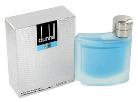 ALFRED DUNHILL PURE MAN