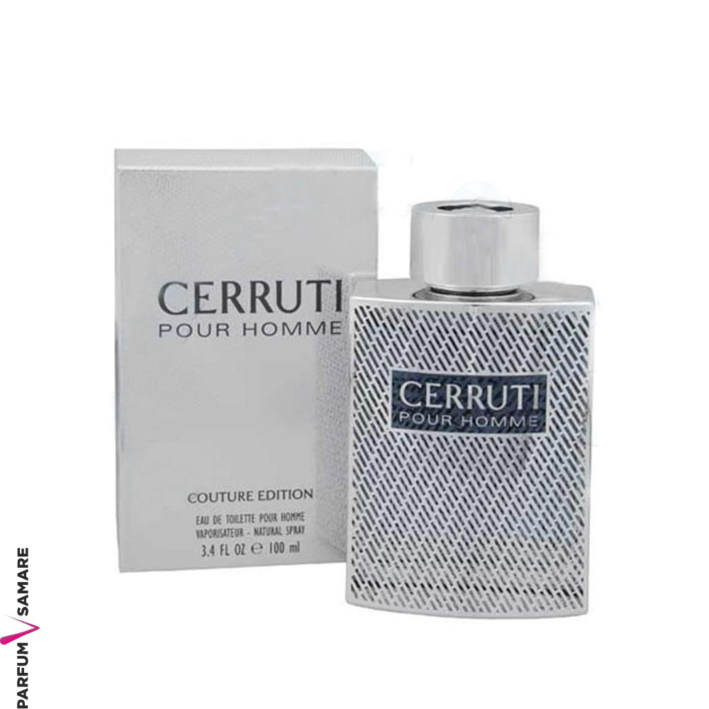 CERRUTI COUTURE EDITION MEN