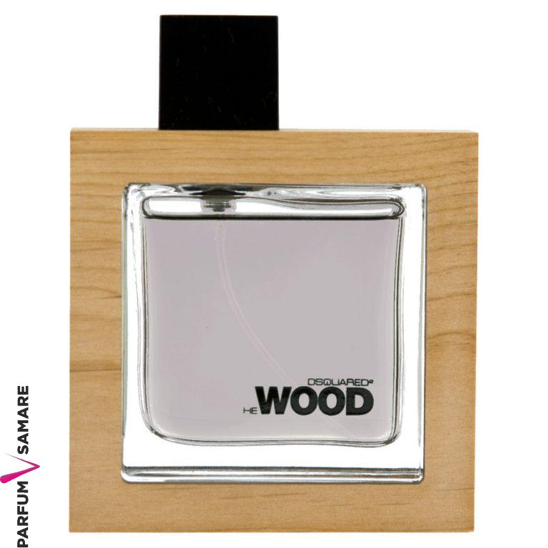 DSQUARED 2 HE WOOD MEN