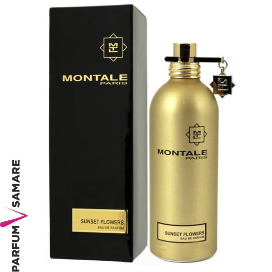 MONTALE SUNSET FLOWERS UNISEX