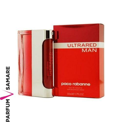 PACO RABANNE ULTRA RED MEN