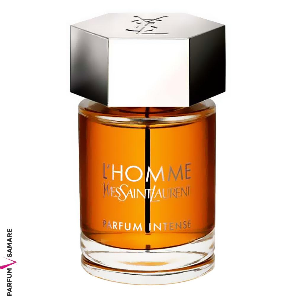 YVES SAINT LAURENT L'HOMME INTENSE MAN