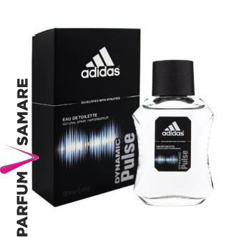 ADIDAS DYNAMIC PULSE MAN