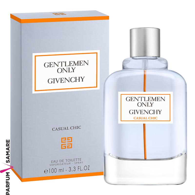 GIVENCHY GENTELMEN ONLY CASUAL CHIC MAN