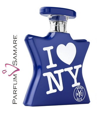 BOND №9 I LOVE NEW YORK FOR FATHERS MEN