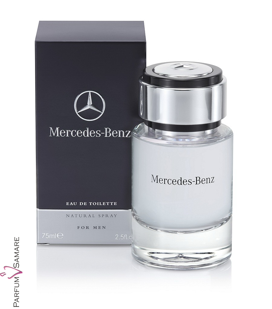 MERCEDES BENZ FOR HIM