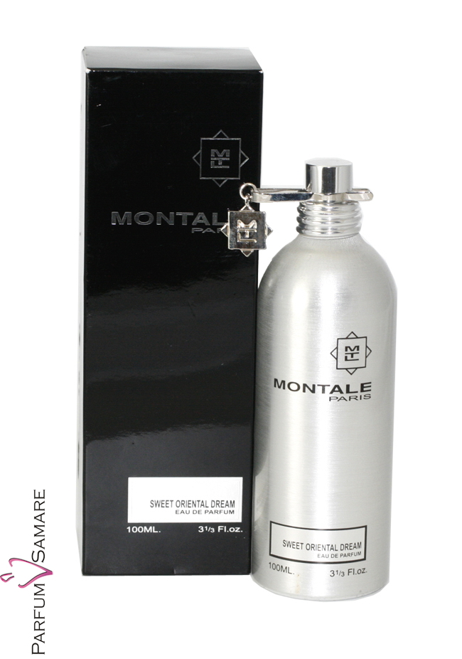 MONTALE SWEET ORIENTAL DREAM  UNISEX