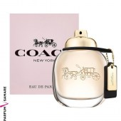 COACH EAU DE PARFUM WOMAN