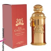ALEXANDRE J THE COLLECTOR GOLDEN OUD UNISEX