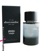 ABERCROMBIE & FITCH PHELPS  MAN