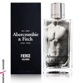 ABERCROMBIE & FITCH FIERCE MAN