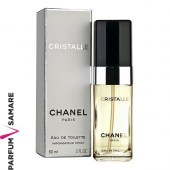 CHANEL CRISTALLE WOMAN