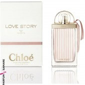 CHLOE LOVE STORY EAU DE TOILETTE WOMAN