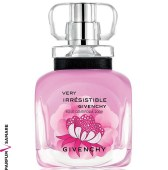 GIVENCHY VERY IRRESISTIBLE ROSE CENTIFOLIA  WOMAN