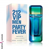 212 vip party