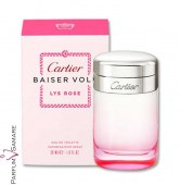 CARTIER BAISER VOLE LYS ROSE WOMAN