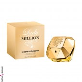 PACO RABANNE LADY MILLION WOMAN
