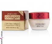 3w clinic collagen cream