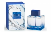 ANTONIO BANDERAS BLUE SEDUCTION SPLASH MEN