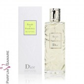 DIOR ESCALE A PONDICHERY WOMAN