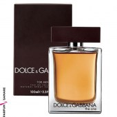 DOLCE & GABBANA THE ONE MAN