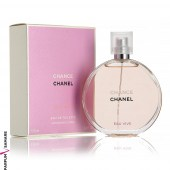CHANEL CHANCE EAU VIVE WOMAN