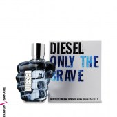 DIESEL ONLY THE BRAVE MAN