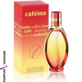 CAFE-CAFE CAFEINA WOMAN