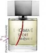 YVES SAINT LAURENT L'HOMME SPORT MAN