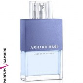 ARMAND BASI  L'EAU MEN