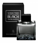 ANTONIO BANDERAS SEDUCTION IN BLACK MEN