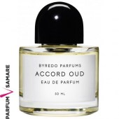 BYREDO ACCORD OUD UNISEX
