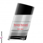 BRUNO BANANI  PURE MEN