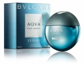 BVLGARI AQUA TONIQ MEN