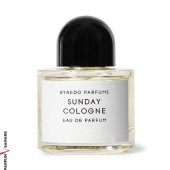 BYREDO SUNDAY COLOGNE UNISEX