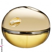 DKNY BE DELICIOUS GOLDEN WOMAN