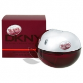DKNY BE DELICIOUS RED MEN